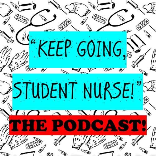 @KeepGoingStN! - Episode 02 - Kenny Gibson @KennyGibsonNHS (part 1)