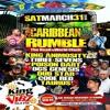 Code Red K. Animosity 3'7s OGS P. Dart Dub Star Taurus 3/18 (Caribbean Rumble) HECKLERS REMASTER