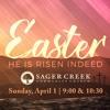 Music   Easter Sunday 2018