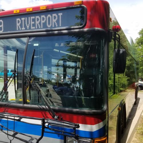 The Next Louisville: When Bus Routes Determine Job Prospects