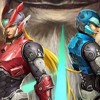 Megaman X4 -Makenai Ai ga Kitto Aru