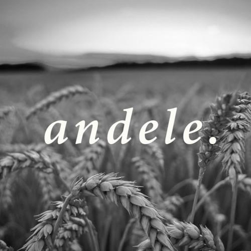 andele. (Prod. by DG beats)
