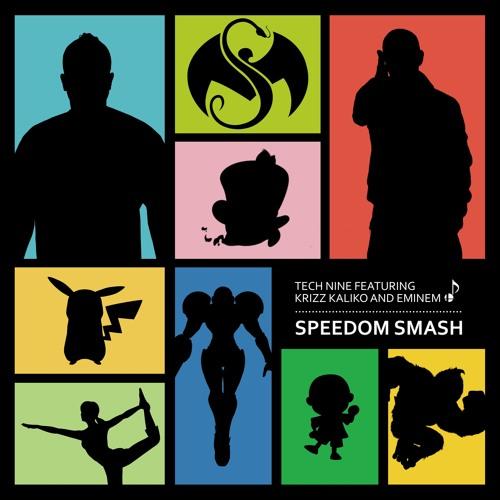Speedom Smash [+ YT VIDEO!]