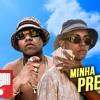 MC Lipi e MC Magal - Minha Pretinha é Bruta - Fuga (DJCK e DJRusso) 2018 Portada del disco