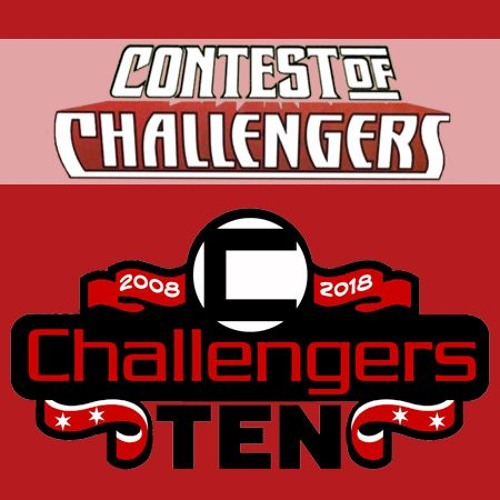The First 10 Years of Challengers Comics + Conversation (Contest of Challengers)