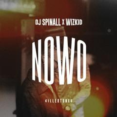 Nowo ft. Wizkid    Streetjamx.com