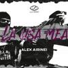 Alex Airinei - La Usa Mea (Audio)