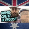 AE 424 - Vlog: Daily Life, Aussie Slang, & Ordering Coffee
