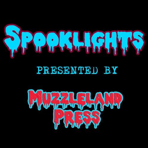 Spooklights #33 David J. West