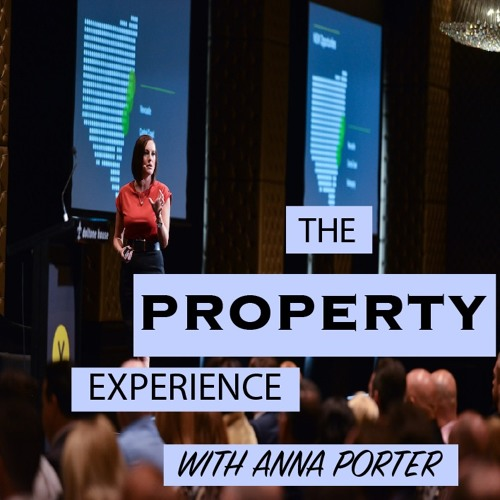 Debt Washing Strategy - The Property Experience with Anna Porter