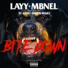 Layy & MBNel - Bite Down Ft/ TC Low & MBJoeMari (Produced By Lil Cyko)