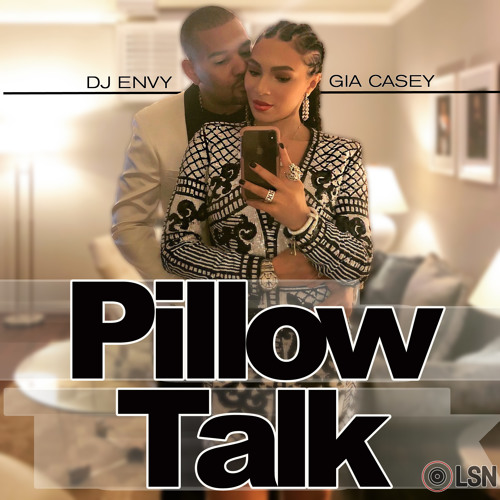 Pillow Talk Volume 5