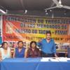 ANUNCIAN MARCHA DE COMERCIANTES DEL GRAU