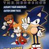 Sonic OVA Look Alike