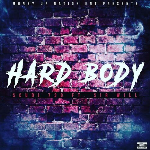"""Scudi 730 ft Sir Will """"Hard Body"""""""