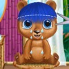 Fun Animals Care Games - Baby Animal Hair Salon 2 – Fun Play Jungle Makeover Game For Kids