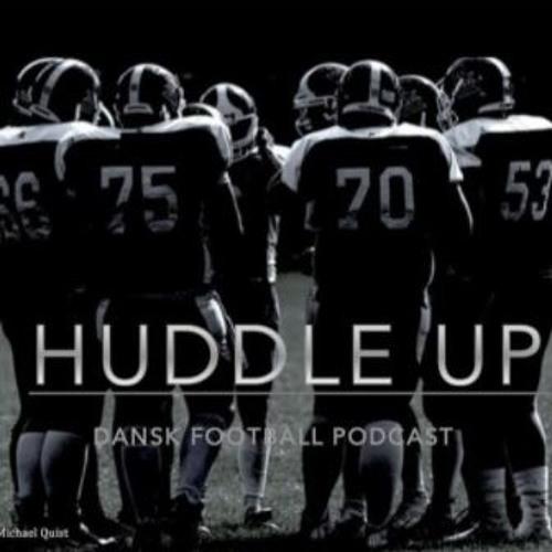 Huddle Up #126 - Tight end-draftklassen