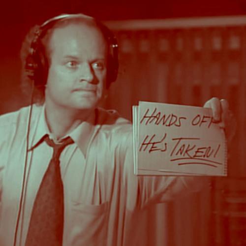 Frasier's Boss Is Gay