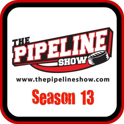 ThePipelineShow Apr3 2018
