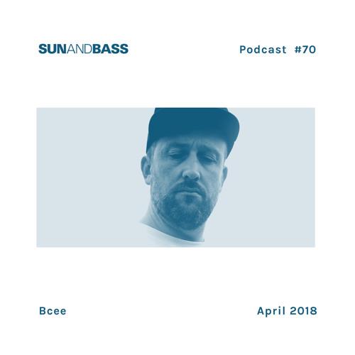SUNANDBASS Podcast #70 - BCee