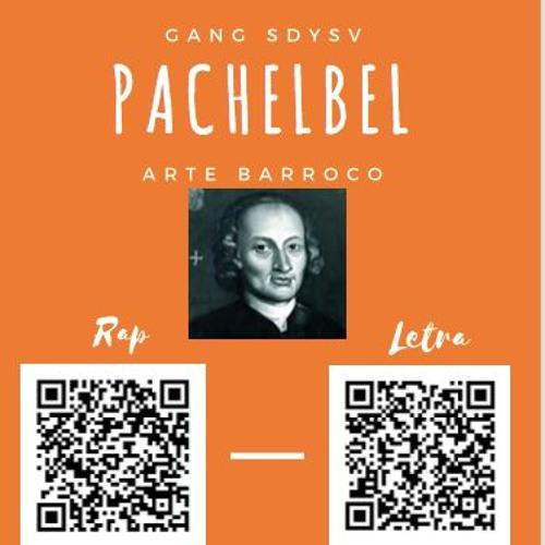Rap Barroco sobre Pachelbel