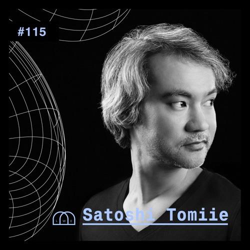 115 - LWE Mix - Satoshi Tomiie