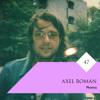 Axel Boman - Phonica Mix Series 047 2018-04-03 Artwork