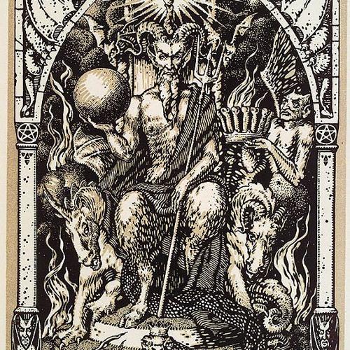 Doctrina Natura - A Story About A Ritual