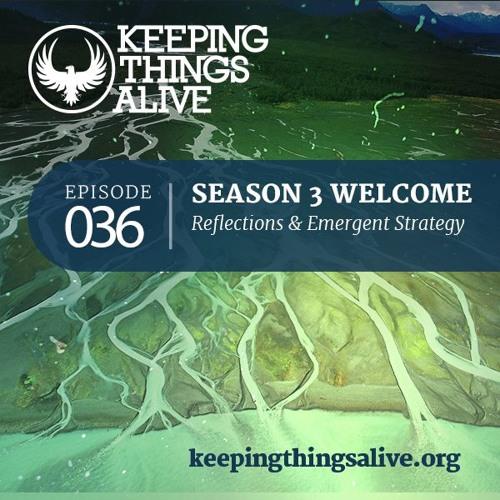 036 Season 3 Welcome