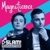 Magnificence - SLAM! Mix Marathon 2018-03-30 Artwork