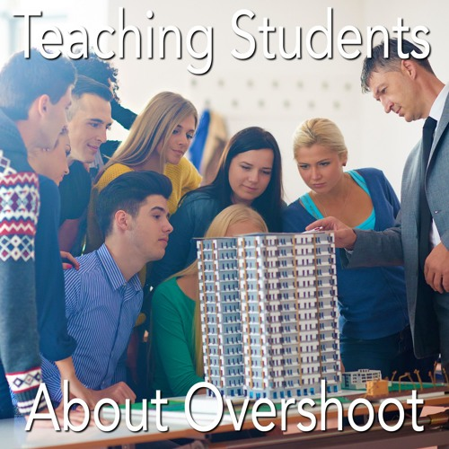 Teaching Students About Overshoot