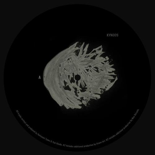 KYN009 Steven Porter - Reservoir (IORI & Max Durante Remixes)
