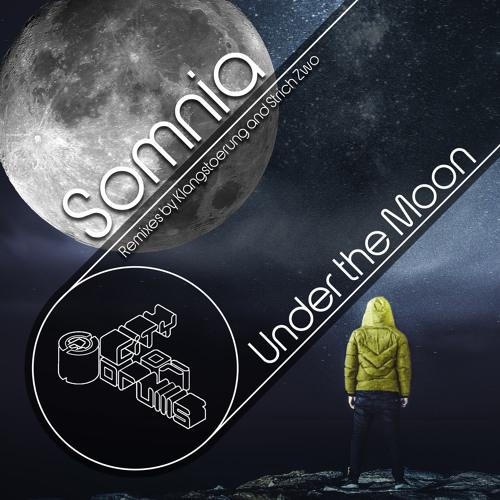 COD046 Somnia - Under the Moon