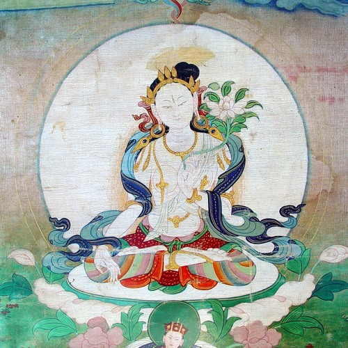 Morning Meditation (Loving Kindness and Tara)