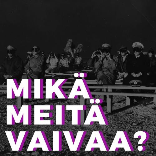 Jakso 8: Ärsyttävän liukkaat liberaalit feat. Johannes Ekholm