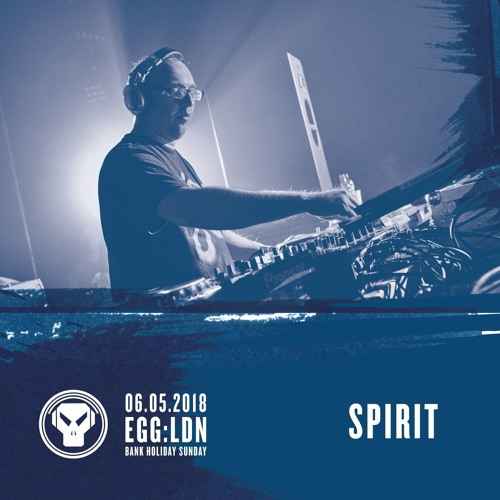 Spirit - Metalheadz London - Promo Mix