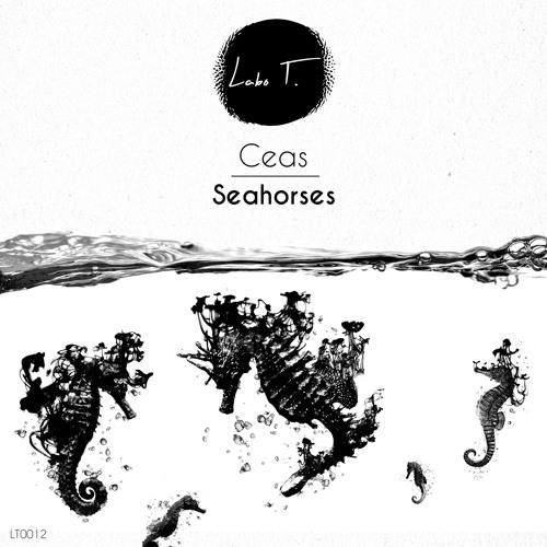 Ceas - Seahorses (Original Mix) SNIPPET