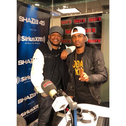 Ease Live on Sway in the Morning (SHADE45)