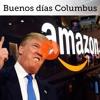 Buenos Días Columbus 03 abril 2018 - La Casa Blanca podría tomar acciones en contra de Amazon