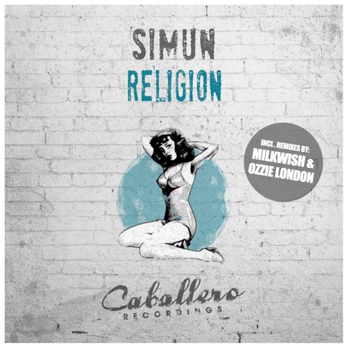 Simun - Religion (PREVIEW) | OUT NOW!
