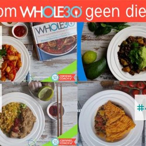 Whole30 is geen dieet... en wel hierom