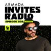 HIDDN - Armada Invites Radio 202 2018-04-03 Artwork