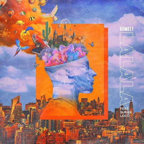 BUMKEY_LALALA (Feat. SURAN, Loco)