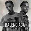 BALENCIAGA - OZUNA FT ELE A EL DOMINIO