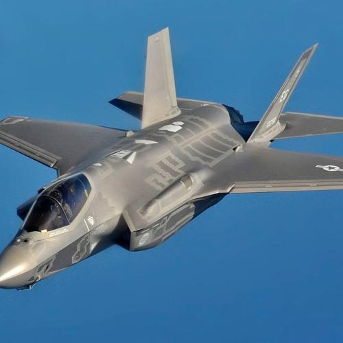 Talk Nation Radio: Keeping the F-35 Out of Burlington