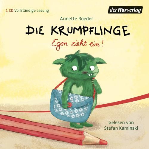Annette Roeder: Das Krumpflings-Lied (gesungen von Stefan Kaminski)