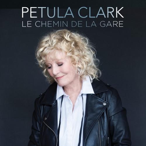 Petula Clark - Le chemin de la gare