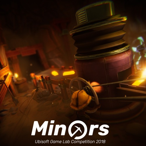 Minors OST / Ubisoft Game lab competition 2018