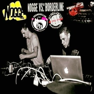 Borderline Vs. Nogge @ Soundkeller Dessau 24.03.18 להורדה