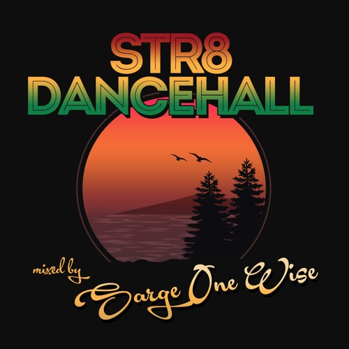 STR8 DANCEHALL Vol 1 - Mix
